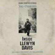 Inside Llewyn Davis: Original Soundtrack Recording Digital MP3 Album