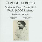 Debussy: Etudes For Piano / En Blanc Et Noir Digital MP3 Album