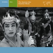 Java: The Jasmine Isle / Gamelan Music Digital MP3 Album