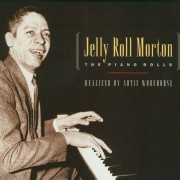 The Piano Rolls Digital MP3 Album