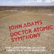 Dr. Atomic Symphony / Guide to Strange Places Digital MP3 Album