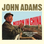 Nixon in China Digital MP3 Album