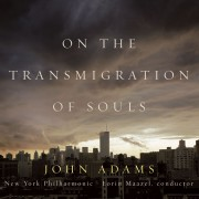 On the Transmigration of Souls Digital MP3 Album