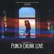 Punch-Drunk Love Digital MP3 Album