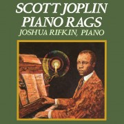 Scott Joplin Piano Rags Digital MP3 Album