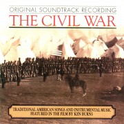 The Civil War Digital MP3 Album