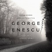 Enescu: Op. 7 & 29 Digital MP3 Album