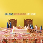 Happy Birthday Digital MP3 Album