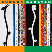 Kronos Caravan Digital MP3 Album