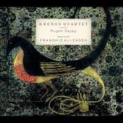Mugam Sayagi: Music of Franghiz Ali-Zadeh Digital MP3 Album