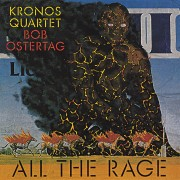 Bob Ostertag: All The Rage Digital MP3 Single