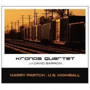 Harry Partch: U.S. Highball Digital MP3 Album