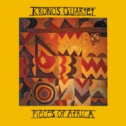Pieces of Africa Digital MP3 Album