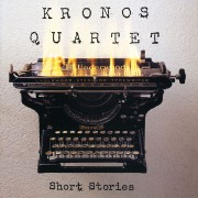 Short Stories Digital MP3 Album