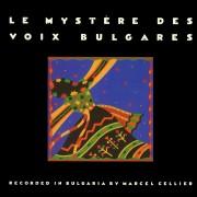 Le Mystère des Voix Bulgares Digital MP3 Album