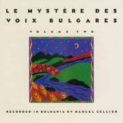 Le Mystère des Voix Bulgares, Vol. II Digital MP3 Album