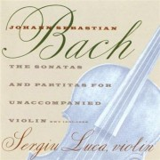 Bach: The Sonatas & Partitas For Unacccompanied Violin Digital MP3 Album