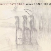 Mandy Patinkin Sings Sondheim Digital MP3 Album