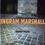 Three Penitential Visions/Hidden Voices Digital MP3 Album
