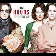 The Hours Digital MP3 Album