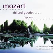 Mozart: Piano Concertos Nos. 23 & 24 Digital MP3 Album
