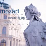 Mozart: Piano Concerto No. 25 In C, K.503 / No. 9 In E-Flat, K.271 Digital MP3 Album