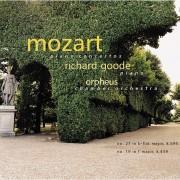 Mozart: Piano Concertos Nos. 19 & 27 Digital MP3 Album