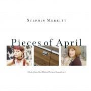 Pieces of April Digital MP3 Album
