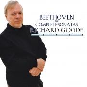 Beethoven: The Complete Sonatas Digital MP3 Album
