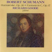 Schumann: Humoreske, Op. 20 / Fantasia In C, Op. 17 Digital MP3 Album