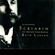 Alexander Scriabin: The Complete Piano Sonatas Digital MP3 Album