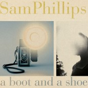 A Boot and a Shoe Digital MP3 Album