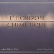 Fauré: L'Horizon Chimérique Digital MP3 Album