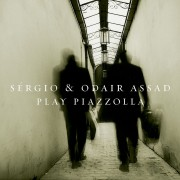 Sérgio & Odair Assad Play Piazzolla Digital MP3 Album