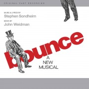 Bounce Digital MP3 Album