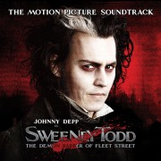 Sweeney Todd (Original Soundtrack) Digital MP3 Album