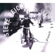 City Life / Proverb / Nagoya Marimbas Digital MP3 Album