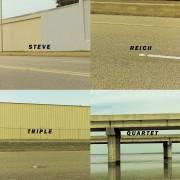 Triple Quartet Digital MP3 Album
