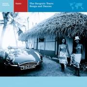 Tahiti: The Gauguin Years: Songs And Dances Digital MP3 Album