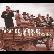Band Of Gypsies Digital MP3 Album