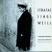 Stratas Sings Weill Digital MP3 Album