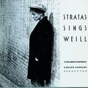 Stratas Sings Weill Digital MP3 Album