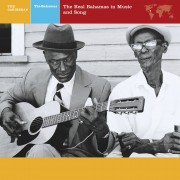 The Bahamas: The Real Bahamas in Music and Song Digital MP3 Album