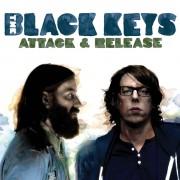 Attack & Release LP + MP3 Bundle