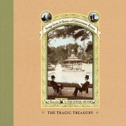 The Tragic Treasury Digital MP3 Album