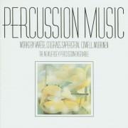 Percussion Music Digital MP3 Album