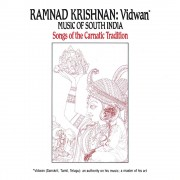Vidwan: Music of South India -- Songs Of The Carnatic Tradition Digital MP3 Album