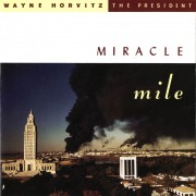 Miracle Mile Digital MP3 Album