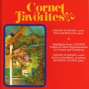 Cornet Favorites Digital MP3 Album