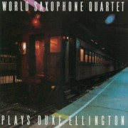 Plays Duke Ellington Digital MP3 Album